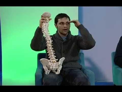 Perché il mal di schiena nella spina dorsale tra le scapole
