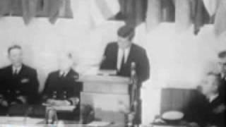 John F. Kennedy - Vietnam War