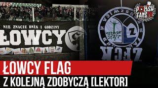 Łowcy Flag Z Kolejną Zdobyczą [LEKTOR] (05.08.2020 R.)