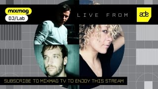 Guti, Martin Buttrich, tINI, Hector, Livio & Roby - Live @ Desolat Mixmag Lab 2012