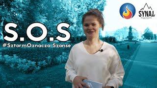 SOS - #SztormOznaczaSzanse