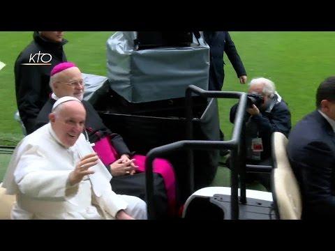 Suède : Les nouvelles béatitudes du Pape François