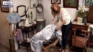 preview picture of video 'Museo Etnográfico de Pinos Puente (Granada)'