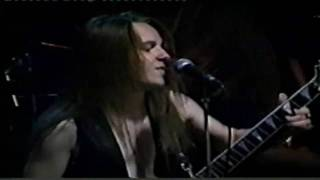 Children Of Bodom - Red Light In My Eyes HD