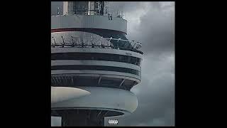 Drake - Fire & Desire (Official Audio)