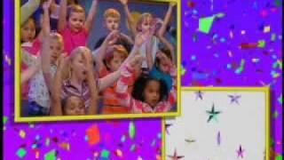 Barney feat. Baby Bop - Twinkle Twinkle Little Star