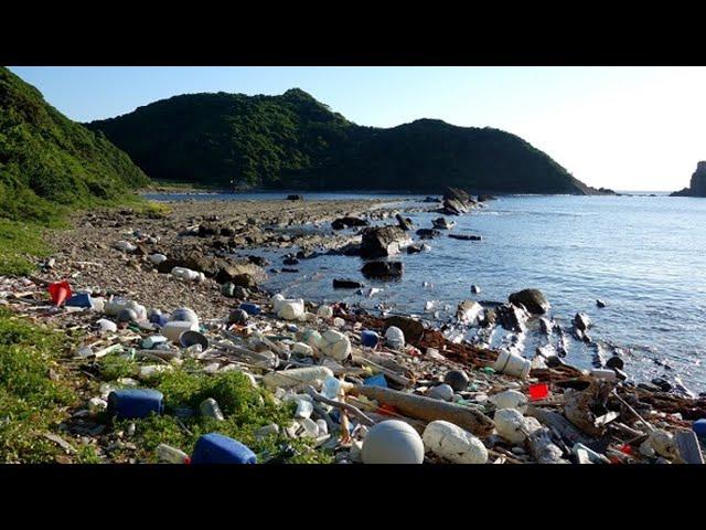 Байкал очистят от токсичного мусора