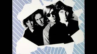 The Doors - Moonlight Drive - Original 1966 Demo - very rare - first studio recording