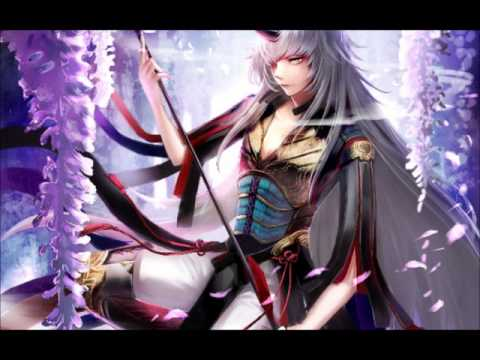 ♥Nightcore- Beautiful Night