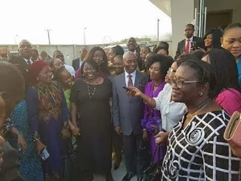 Winners Chapel member singlehandedly builds N1bn church for Oyedepo