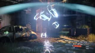 Destiny: Skirmish w/ the No Land Beyond (Full game)