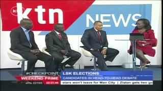 Check Point 21st February 2016: Final LSK debate (Part 4)