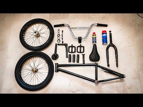 TOP 5 PRO BMX MAINTENANCE TIPS YOUR BIKE NEEDS!