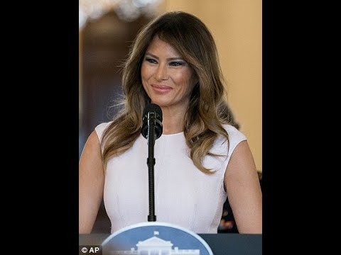 First Lady Melania FIRES first adviser she hired in the White House and longtime friend