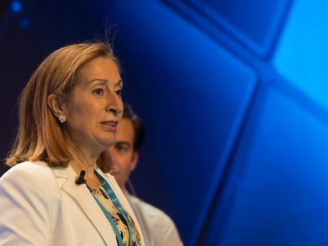 Ana Pastor - Vertebrar España