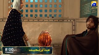 Khuda Aur Mohabbat Episode 21   Har Pal Geo