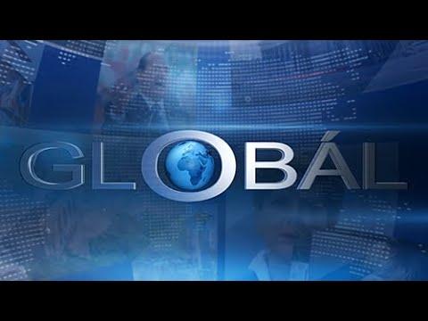 Hir TV – Global – Az Afgan valsag es Izrael – Dr. Robert C. Castel – 2021 augusztus 19