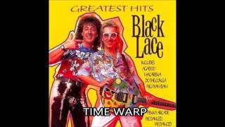 Black Lace - Time Warp