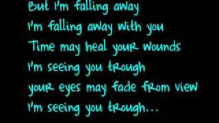 Hugh Wilson Falling Away Lyrics