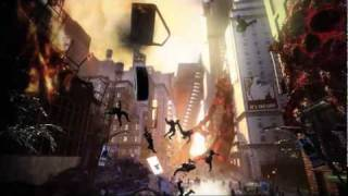 Prototype 2  - Official Trailer [HD 360]