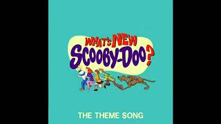Simple Plan What's New Scooby Doo Official Theme Song