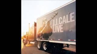 People Lie - JJ Cale - Live