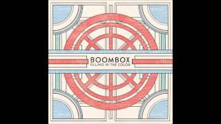 BoomBox - Waiting Around.mp3