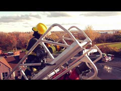 DEP   Intervention en sécurité incendie