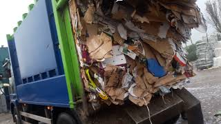 Why we earn so much recycling!? $1000 in one day