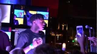 "Joey Bada$$ ""Unorthodox"" - Live SXSW Austin"