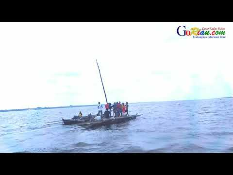 VIDEO: Posal Selatpanjang Bina Nelayan Desa Insit