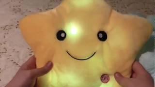 Детский Алиэкспресс: мягкие игрушки с подсветкой ❤ Может ли китай - игрушка быть качественной