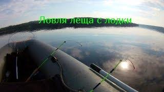 Удочка бортовая лещ-с с-100