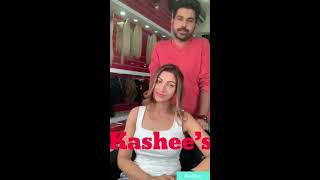 Kashee`s  Hair Extensions