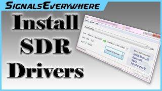 rtl sdr software windows 10 - Thủ thuật máy tính - Chia sẽ