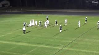 Andrew Cook (University of Richmond Commit) Senior Year Highlights