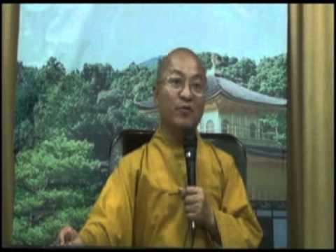 Kinh Quán Vô Lượng Thọ 03: Quán tượng Phật và Bồ Tát (30/09/2012)