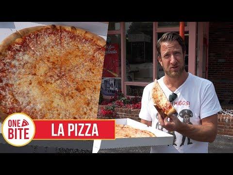 Barstool Pizza Review - La Pizza (St. Louis)