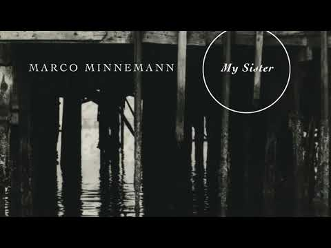 Marco Minnemann 'My Sister' album trailer online metal music video by MARCO MINNEMANN
