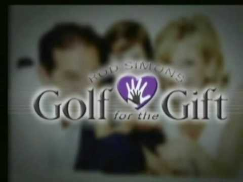 Video of Golf for the Gift