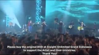 Terpujilah NamaMu - True Worshippers One (JPCC Worship)