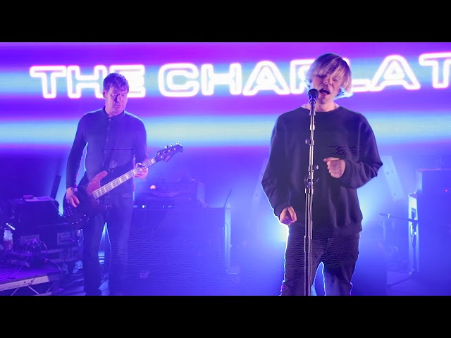 Over Again  - The Charlatans