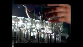 Бармен шоу и выездной коктейль бар - www.barshow.com.ua