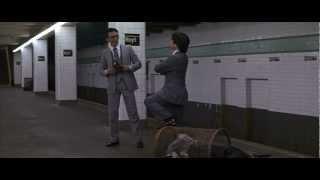 Crocodile Dundee 2 (1988) - Full Clint Eastwood Scene - HD