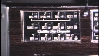 1979 Cadillac Trip Computer - Tripmaster