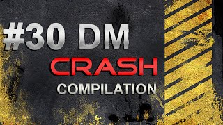 Смотреть онлайн Свежая подборка ДТП и аварий за август 2014