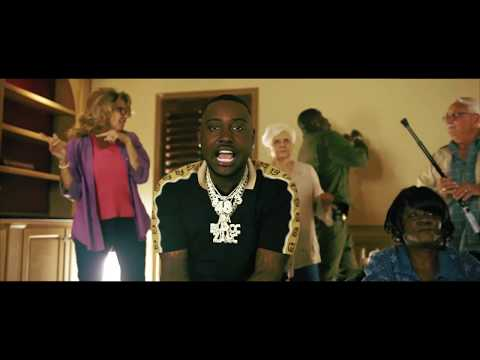 Blacc Zacc - Save That [Official Video]