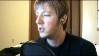 Darkest Hour - Convalescence (Vocal cover)