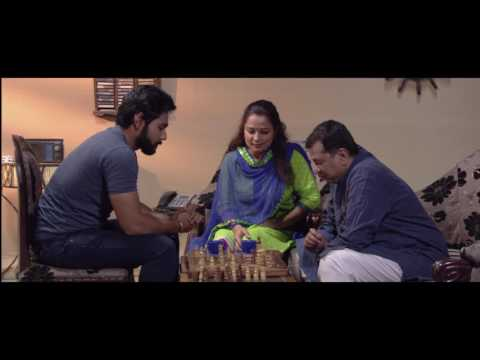 Ishtihaar, the short movie for doordarshan.(played as a wife)