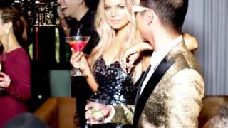 Fergie - Feel Alive feat. Pitbull, DJ Poet (Preview)